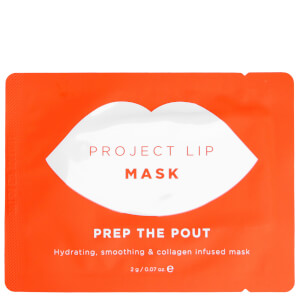 Project Lip 唇膜