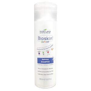 Salcura 生物护肤儿童洗发水