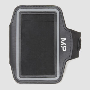 MP Essentials Gym Phone Armband - Black