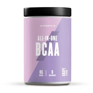 全能 BCAA 支链氨基酸粉