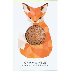 魔芋海绵山林系列纯微孔魔芋海绵 | 狐狸 | 洋甘菊 12g