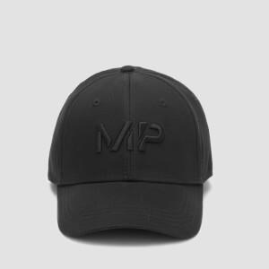 棒球帽 - 黑色