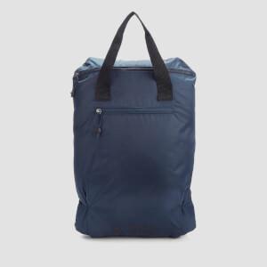 Soft Backpack 后背包 - Dark Indigo 深蓝