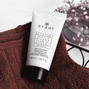 Avant Skincare Satin-Soft Imperial Polyglutamic Acid Duo Moisturiser 50ml