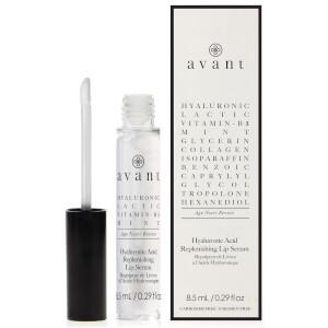 Avant Skincare 透明质酸唇部滋养精华
