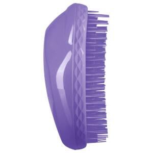 Tangle Teezer 浓密卷发顺发美发梳 - 淡紫色