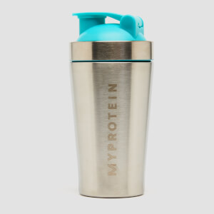 Myprotein Mini Metal Shaker
