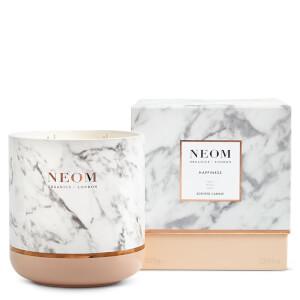 NEOM 快乐心情 4 芯蜡烛