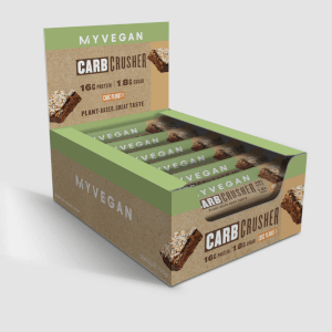 纯素低碳水蛋白脆米棒