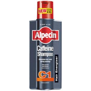 Alpecin 咖啡因洗发水 C1 375ml