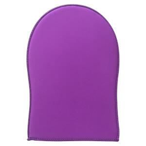 MineTan 海绵美黑涂抹手套 120g   紫色