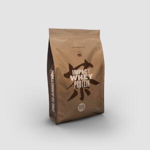 焙茶口味 - IMPACT 乳清蛋白粉