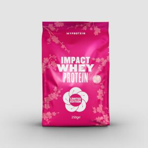 【季节限定】樱花奶茶口味-Impact 乳清蛋白粉