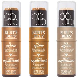 美国小蜜蜂纯天然时刻闪耀高光棒 8.5g | 多色可选