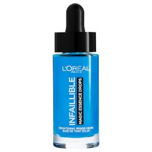 巴黎欧莱雅 Infallible 系列妆前精华液 - 01 蓝色 17.5ml