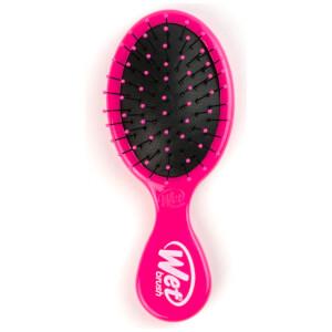 WetBrush 迷你干湿两用魔法防打结气囊梳 | 粉红色