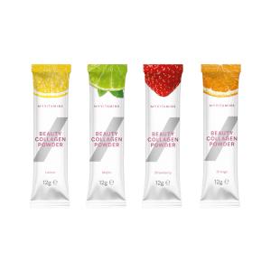 多种口味胶原蛋白粉 (1包装)