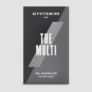 THE Multi 复合维生素