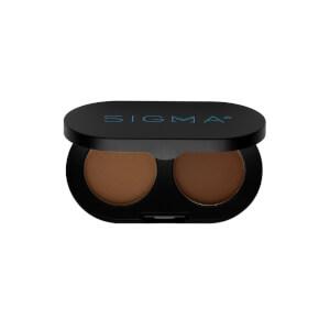 Sigma 双色塑形眉粉   多色可选