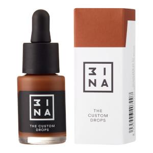 3INA Makeup The Custom Drops - Dark