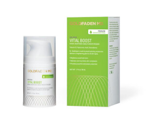 Goldfaden MD Vital Boost Even Skintone Daily Moisturizer 50ml