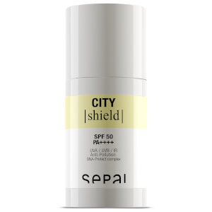 Sepai 城市隔离防晒乳 SPF50 29ml