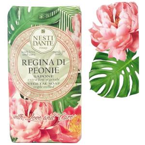Nesti Dante Regina di Peonie 3 号香皂 250g