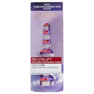 巴黎欧莱雅复颜系列肌肤丰盈安瓶 7 x 1.3ml