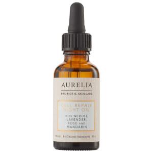 Aurelia 益生菌细胞修护夜间护理油 30ml