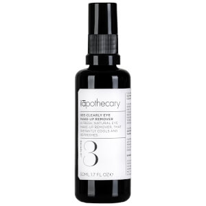 ilapothecary See-Clearly Eye Make-Up Remover 50ml