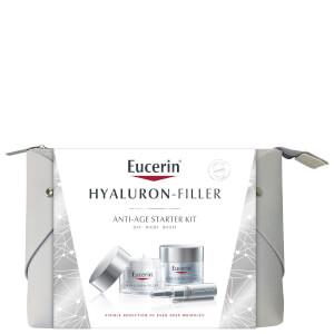 Eucerin Hyaluron Filler Anti-Age Starter Kit