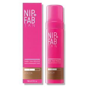 NIP+FAB 美黑摩丝 150ml | 可可