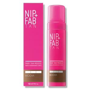 NIP+FAB 美黑摩丝 150ml | 摩卡咖啡