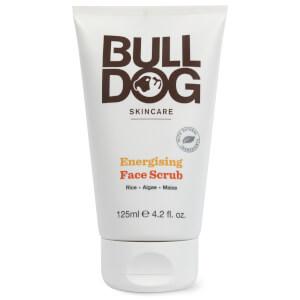Bulldog 能量焕发面部磨砂膏 125ml