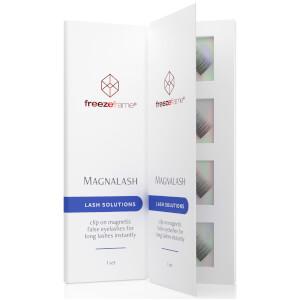 Freezeframe MagnaLash 磁性免胶假睫毛