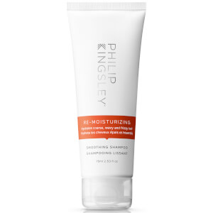 Philip Kingsley Re-Moisturizing Smoothing Shampoo 75ml