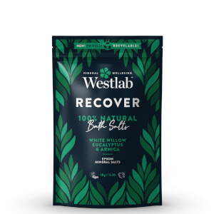 Westlab 修护沐浴盐 1000g