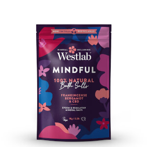 Westlab Mindful Bathing Salts 1000g