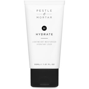 Pestle & Mortar Hydrate Moisturiser 30ml (Free Gift)