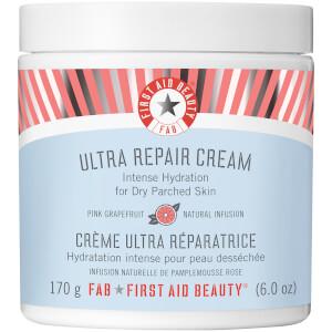 First Aid Beauty 强化修护面霜 170g | 粉色葡萄柚