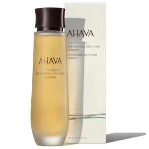 AHAVA 控龄均肤精华 100ml