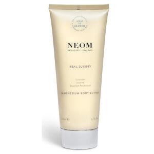 NEOM Organics 伦敦系列奢华镁元素身体膏 200g