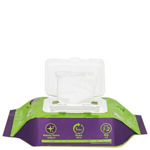 Holika Holika Pure Essence Morning Mask Pack - Green Tea (30 pcs)