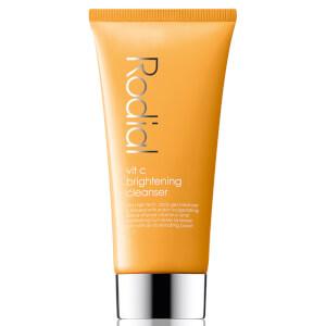 Rodial Vitamin C Deluxe Brightening Cleanser 20ml