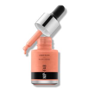 NIP + FAB Make Up 液体腮红 15ml | 多色可选