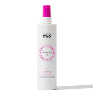Mama Mio 预防妊娠纹按摩油加量装 200ml (Worth ¥448.00)