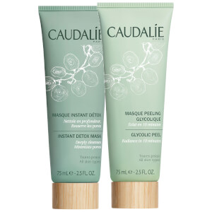 Caudalie Mix and Mask Duo 75ml