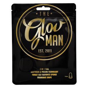 GLOV 男士沐浴手套
