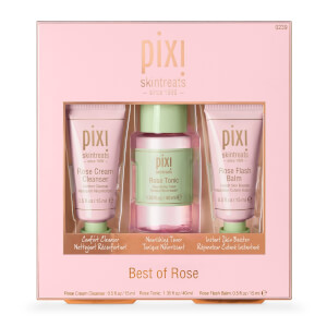 PIXI 玫瑰精选礼品套装