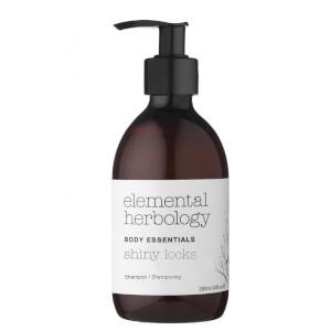 Elemental Herbology 亮发洗发水 290ml